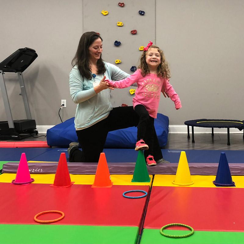 Pediatric Physical Therapy Beyond Limits